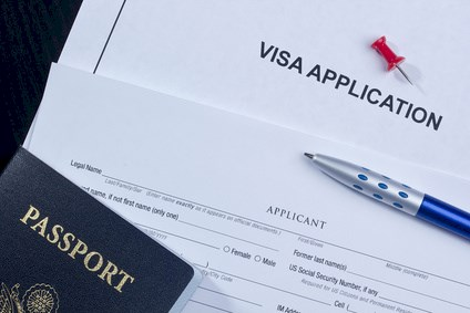 Visa Application © VIPDesign - Fotolia.com