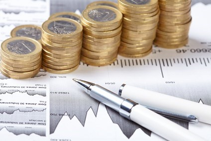 business chart, coin © fox17 - Fotolia.com